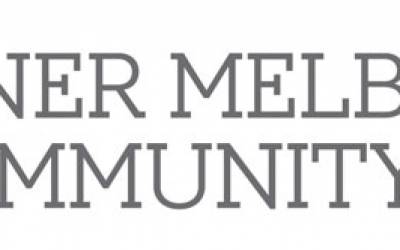 Inner Melbourne Community Legal logo