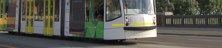 Tram accident renews question - how safe are passengers on city trams?