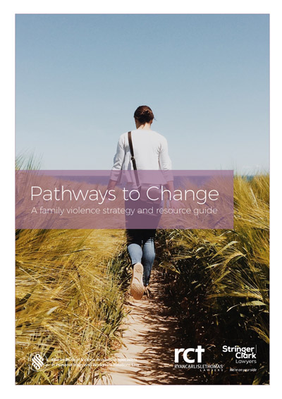 Pathways to Change eBook
