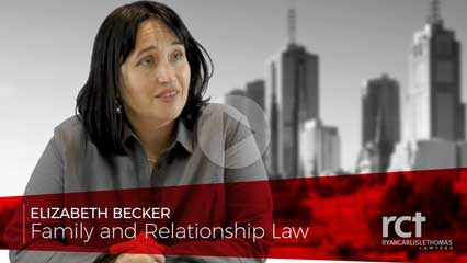 How do we deal with cultural barriers in family law?