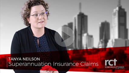 What if my TPD insurance claim is rejected?